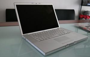 Mein MacBookPro
