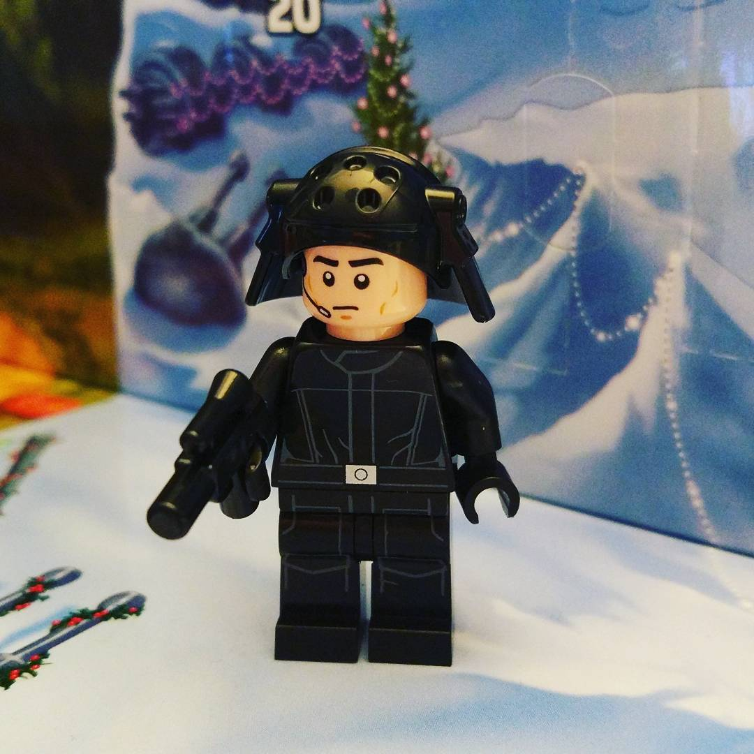 #Lego #starwars #Adventcalendar #adventskalender 2016 Day 4