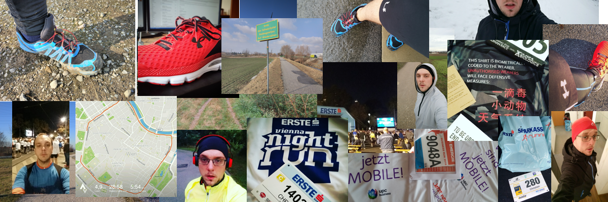 Run Nerd Run: Mein Laufjahr 2016