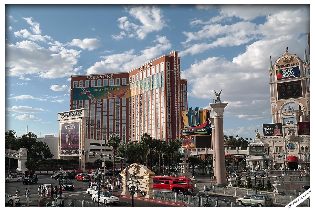 Short Vegas Trip