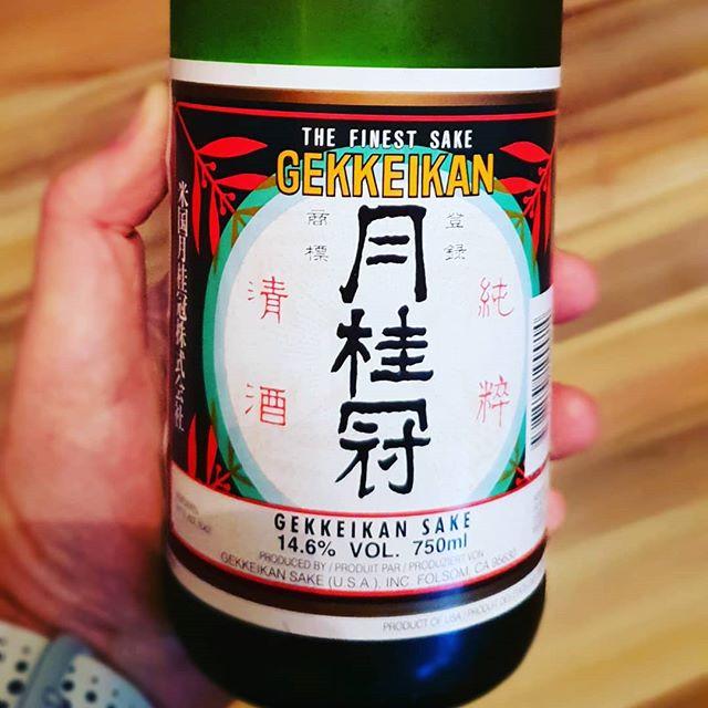 Awesome #sake #alkohol #drink #japan