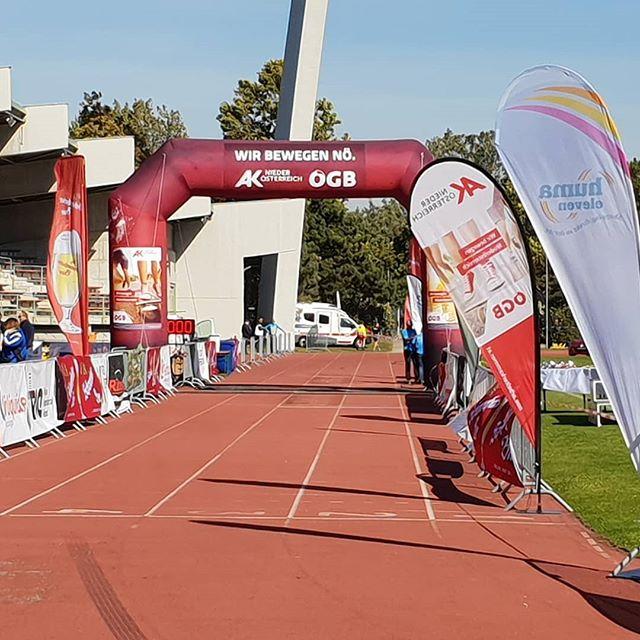 #schwechaterstadtlauf #runnerdrun #strava #instarunning #runner #trainwithvi #austrianinstagram