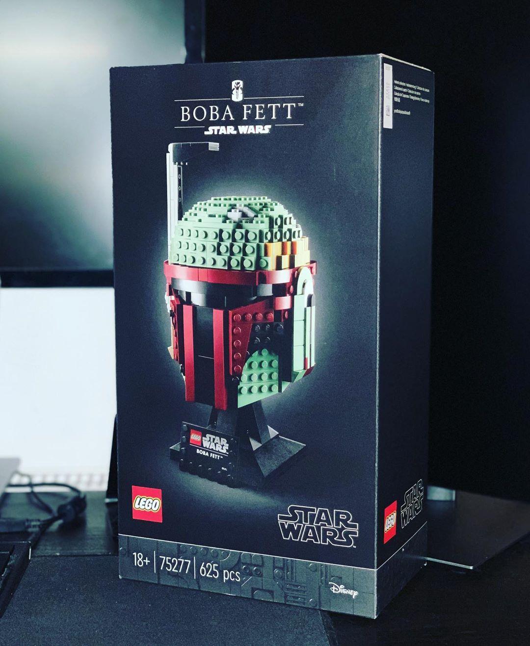 Vatertag ist Legotag 😍 jedes Jahr überraschen mich meine Lieben mit einem Legogeschenk zum Vatertag #vatertag #lego #starwars